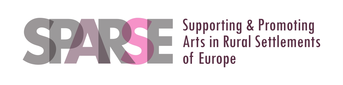 Supporting and Promoting Arts in Rural Settlements of Europe (SPARSE)